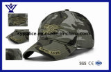 Fashioable Camouflage Military Cap/Baseball Cap/ Cotton Hat (SYC-0015A)