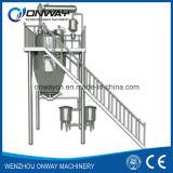 Rho High Efficient Factory Price Energy Saving Hot Reflux Hexane Solvent Vertical Extractor