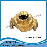 Female Threaded Geka Water Coupling (F25-103)
