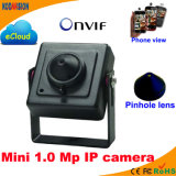 1.0 Megapixel IP Ultra Small Web Camera