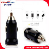 Mobile Cell Phone Gadget Adapter USB Retractable Sharp Car Charger