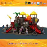 New ASTM Amusement Park Outdoor Playground Equipment (KSII-19101)