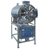 Full Stainless Steel Horizontal Autoclave Medical Sterilizer Machine for Sale