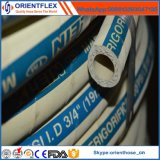 Smooth Synthetic EPDM Rubber 165 Steam Tube