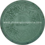 Colourful FRP Sealed Drain Covers for Raining