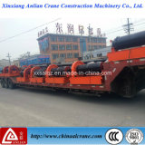 Rail Used Electric Heavy Duty Wire Rope Winch