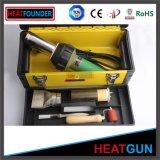 Portable Hot Air Plastic Welding Kits