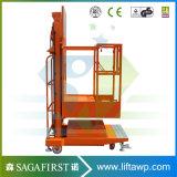 Mobile Hydraulic Automatic Welding Lift Platform