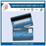 Plastic Magnetic Strip Smart Card