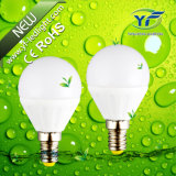 6W E27 SMD LED with RoHS CE SAA UL