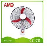 Hot-Sale Good Design 16 Inch Wall Fan CB Approval (FW-1802)