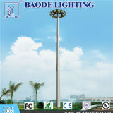 30 Meter Airport High Mast Light Tower