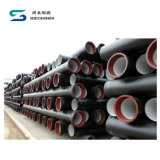 China Dn80-2600mm Ductile Iron Pipe Manufacturers