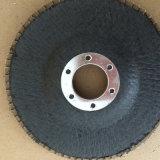 Metal Grinding Zirconium Oxide Flap Disc