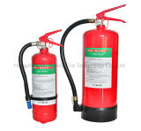 High Efficiency Portable FM200/Fe-36/Fk-5-1-12 Fire Extinguisher