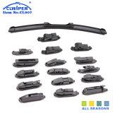 Clwiper Auto Parts Popular Soft Windshield Wiper (CL907)