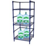 Epoxy Coated Shop Metal Water Bottle Rack (CJ6868150A3EB)