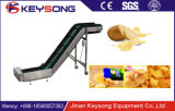 High Effective Ce Standard Semi-Automatic Fresh Potato Chips Extrusion Machine