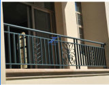 Balcony Fencing and Euro Type Fencing (TS-E97)