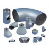 Stainless Steel Machining Elbow Pipe Fitting (Casting)