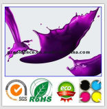 Free Sample Solvent Based Printing Ink for Printer