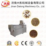 China Float Fish Feed Pellet Extruder Machine