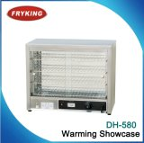 Commercial Food Heating Warmer Display Cabinet