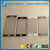 Phone Accessory 3D Full Cover Tempered Glass Screen Protector for Samsung S6 Edge/S6 Edge Plus