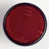 Hot Sale Reflex Reflector for Motorcycle Km-116