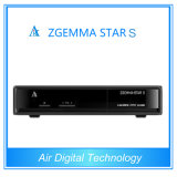 Original Zgemma - Star S Enigma2 Based DVB-S2 Satellite Receiver WiFi Cloud Ibox 2 Plus Update Version