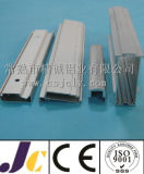 Machining Aluminum Extrusion Profile, Aluminium Machining Parts (JC-P-10009)