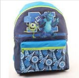 2015 Monster School Backpack for Student (DX-B1557)