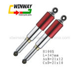 Ww-6266 H100s Motorcycle Part, Motorcycle Shock Absorber