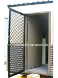 Internal Door with Security Screen Door (CHAM-IDSSD001)
