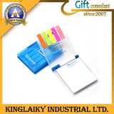 Portable Fashion Memo Sticky Note for Promotional Gift (NB-014)