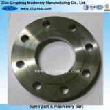 built Pullet Machining/Casting Parts