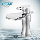 Fashion Waterfall Basin Faucet and Mixer