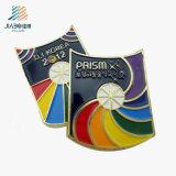 Promotion Factory Products Souvenir Gift Kirsite Paint Custom Emblem Pin