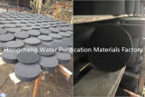 Waterproof Honeycomb Activated Carbon for Gold Extraction