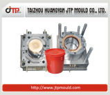Big Capacity of Plastic Bucket Mould