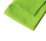 High Quality Cleaning Cloth Waffle Microfiber Cloth Microfiber Towel for Multipurpose (4009)