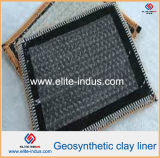 Containment Barrier Sodium Bentonite Clay Mat Used for Pond