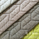Home Textile Fabric Bonded with Quilting Treatment