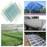 Heat Insulation Building Materials FRP Roof Sheet