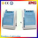 Dental Handpiece Cleaning and Lubricating Machine
