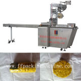 Full Automatic X-Folded Envelope Type Biscuit Overwrapping Machine