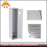 Knock Down Metal Steel School Armario Metalico 1 Door Kids Students Lockers