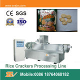 Rice Chips Production Equipment