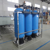 12000 Gpd Water Filter RO System Water Treatment Plant