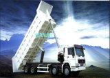 HOWO 8X4 Dump Truck/Dumper Technical Parameter